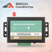 Wholesale CWT5005 GSM Gate Opener, supports 1000pcs phone numbers, 3G and 4G version from china suppliers