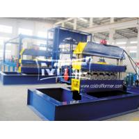 Wholesale Hydraulic Roof Curving Machine from china suppliers