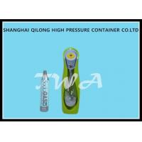 Wholesale Stable Pressure 0.6l Capacity Soda Water Maker 84/526/EEC Standard from china suppliers