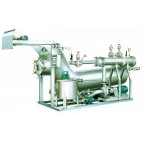 Wholesale Double Fluid Flow Textile Dyeing Machinery With Stainless Steel Cylinder from china suppliers