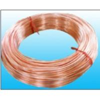 Wholesale Copper Coated Bundy Tubes 6mm X 0.65 mm For Evaporators , Chiller from china suppliers
