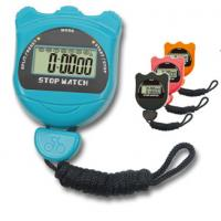 Wholesale LCD Sport Stopwatch  from china suppliers