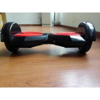 Wholesale Park Amusement 8 Inch Electric wheel scooter balancing boards For Adult from china suppliers
