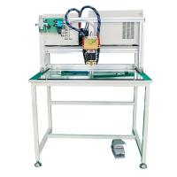 Wholesale Large Power 18650 26650 Cylindrical Spot Welder For Battery Packs TWSL-50 from china suppliers