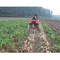 Wholesale Two Rows Small Agricultural Machinery Small Scale Farming Equipment from china suppliers