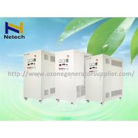 Wholesale 60G 100G 150G Ozone Generator For Domestic Wastewater Treatment Oxygen Feed from china suppliers