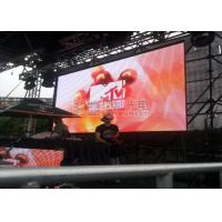 Wholesale P3 Indoor Stage LED Screens HD For Exhibition 2 Years Warranty from china suppliers