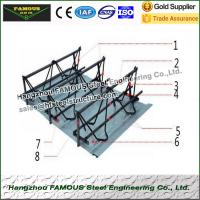 Wholesale Performance Reinforcing Steel Rebar Truss Floor Deck Sheet For Building Foundation from china suppliers