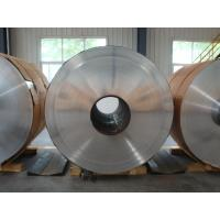 Wholesale 8011 1050 1060 1145 1235 Aluminum Strip For Cable / Optical Fiber Armor from china suppliers