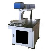 Wholesale USA Coherent CO2 Laser Marking Machine For Wood Leather Paper And Plastics from china suppliers