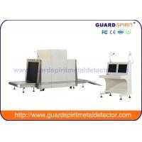 Wholesale Mutil Energy Court Security X Ray Machine For Airport Baggage Scanner from china suppliers