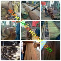Wholesale sell solid wood IPE alooring from china suppliers