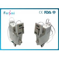 Wholesale 2Mpa pressure hyperbaric oxygen facial jet peel water oxygen skin rejuvenation machine from china suppliers