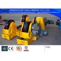 Wholesale Conventional Welding Rotators With One Power And One Idle from china suppliers