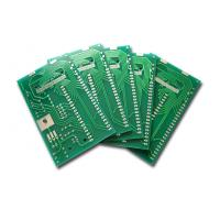 Quality 10 Layer Prototype PCB Boards , High TG PCB with Impedance Controlled for sale