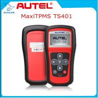 Wholesale Autel MaxiTPMS TS401 TPMS Diagnostic and Service Tool TS 401 Professional scan tool in stock from china suppliers