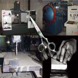 X-SCISSORS Industrial Co., Ltd.