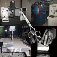 Zhangjiagang X-Scissors Industrial Co., Ltd.