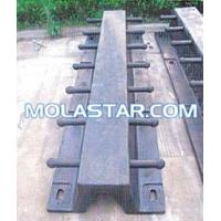 Wholesale Molastar Ladder type Rubber Fender/ Rubber Ladder/ Dock Fender from china suppliers