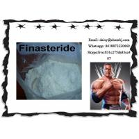 Wholesale Hormone Powder Finasteride For Hair Loss Treatment Cas 98319-26-7 from china suppliers