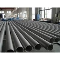 Wholesale Super Duplex Seamless Stainless Steel Tubes UNS31803 A789 A790 Stainless Steel Tube from china suppliers