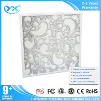 Wholesale Indoor 2835 led 600x600 panel lights , 3D Led Ceiling Panel Light waterproof from china suppliers