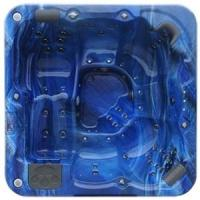 Wholesale 6 Person Hot Tub with SPA Massage from china suppliers