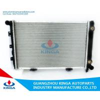 Wholesale PA32 AT Aluminium Car Radiators for Benz W201 /190E'82-93 Oil Cooler  25 x  275 mm from china suppliers