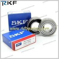 Wholesale Deep Groove Ball Bearings Single Row Stainless Steel SKF W6205-ZZ from china suppliers