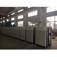 Wholesale Low Dew Point Mobile Nitrogen Gas Generator For Food Industry 10Nm3/H High Purity 99% from china suppliers