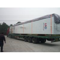 Wholesale Low Pressure Liquid Oxygen Production Plant 1.2mpa , Air Separation Unit Of Oxygen Gas from china suppliers