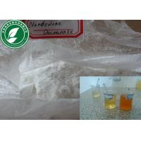 Wholesale Injection Steroid Hormone Durabolin Nandrolone Decanoate For Bodybuilding CAS 360-70-3 from china suppliers