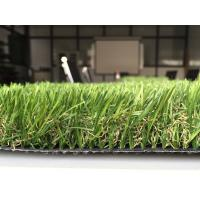 Wholesale 35mm Environmental Garden Artificial Grass 10000 Dtex With Spine Monofil from china suppliers