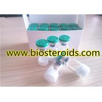 Quality Bulking Cycling Growth Hormone Peptides , PEG MGF peptides for muscle growth for sale