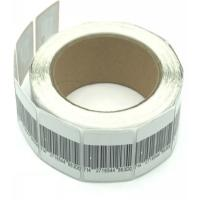 Wholesale High detection rate round security solution AM label in roll from china suppliers