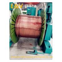 Wholesale Metal Rolling Mill Two Plate - Take Up Machine With Ф1500mm Dia Looping from china suppliers
