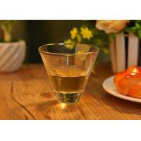 Wholesale Morden Stemless Water Glass Tumbler Eco - Friendly Tumbler Drinking Glasses from china suppliers
