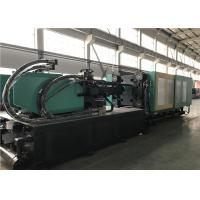 Wholesale Green Hydraulic Plastic Injection Moulding Machine 3300T For Plastic Auto Parts from china suppliers