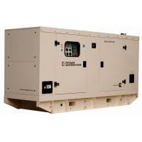 Wholesale Cummins soundproof diesel genset from china suppliers