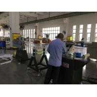 Wholesale Geotextile drainage belt extrusion machine from china suppliers