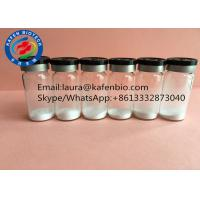 Wholesale CAS 57773-63-4 Growth Hormone Peptides Triptorelin for Muscle Building from china suppliers