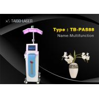 Wholesale 7 Handle Jet Peel Oxygen Machine For Acne Removal / Skin Rejuvenation from china suppliers