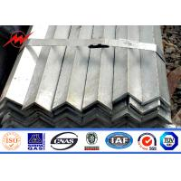 Wholesale Customized Galvanized Angle Steel 200 x 200 Corrugated Galvanised Angle Iron from china suppliers