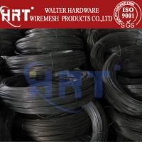 Wholesale Black annealed wire/Black iron wire/black wire from china suppliers