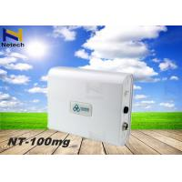 Wholesale Portable 100mg / Hr  Mini Household Ozone Generator For Washing Fruit Vegetable from china suppliers