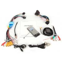 Quality 7 inch Chevy Navigation System for sale