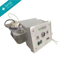 Wholesale Hydra dermabrasion with spray and inject oxygen facial skin care equipment from china suppliers
