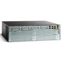 Wholesale New Cisco3925/K9 Integrated Services Router 3925 K9 from china suppliers