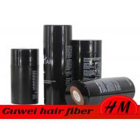Wholesale Baldness Treatment Instant Hair Thickening Fiber 27.5g Free Sample from china suppliers