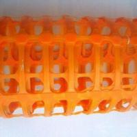 Wholesale Red/Black/Orange Alert Net/Plastic Safety Net in Container from china suppliers